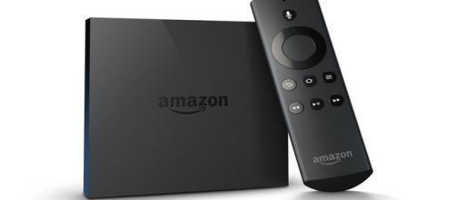 Amazon Fire TV contro il colosso di Cupertino