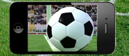 Bannati 6 siti che trasmettono calcio in streaming