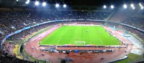Bloccata la vendita dei biglietti di Napoli Juve