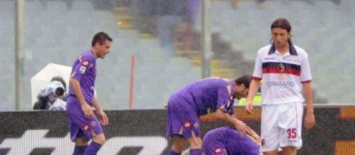Fiorentina-Bologna, in programma mercoledi