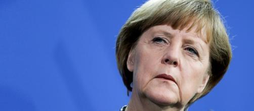 Il Primo Ministro Angela Merker