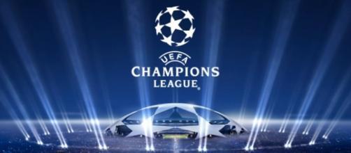 Il simbolo della Uefa Champions league