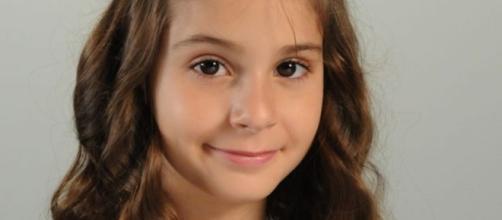 Isabella Koppel foi Miriã em 'Os Dez Mandamentos'