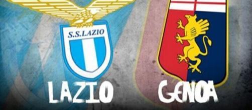 Lazio-Genoa 5a giornata serie A 2015/16