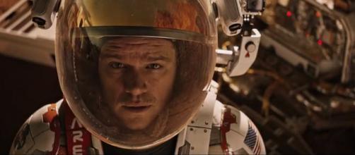Matt Damon volverá a interpretar a un astronauta