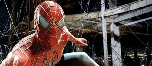 nuovi dettagli sul nuovo spiderman in uscita