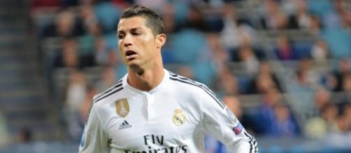 Ronaldo é a cara de uma campanha a favor do Haiti