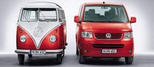 Volkswagen: una storia di successi