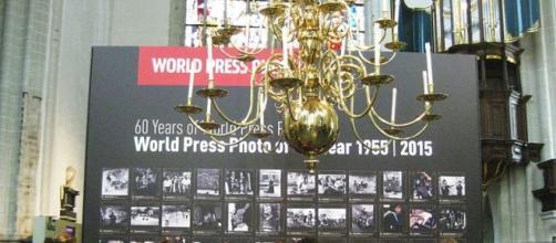 World Press Photo. Exposición de fotoperiodismo