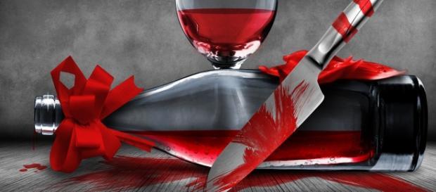 Alcol, violenza e sangue. La cronaca racconta.