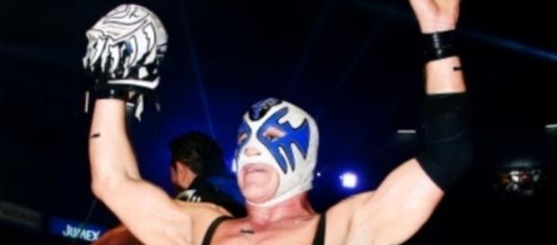 Atlantis sumó su novena máscara (Cortesía: CMLL)