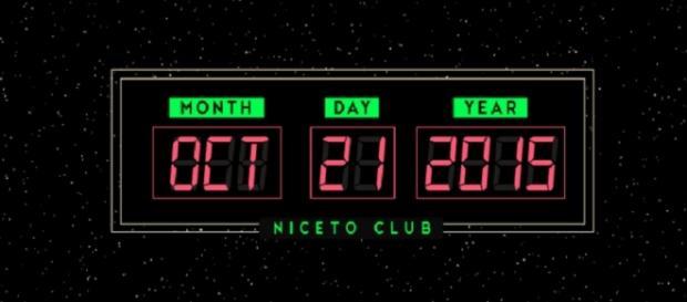 El futuro llegó y se festeja en Niceto Club