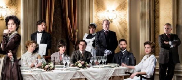 Grand Hotel replica ultima puntata