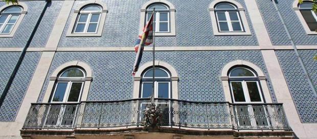Imagem: Reprodução British Embassey Lisbon.