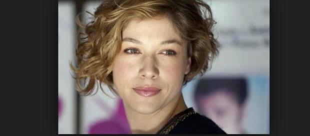 Sara Felberbaum ( Livia Burlando )
