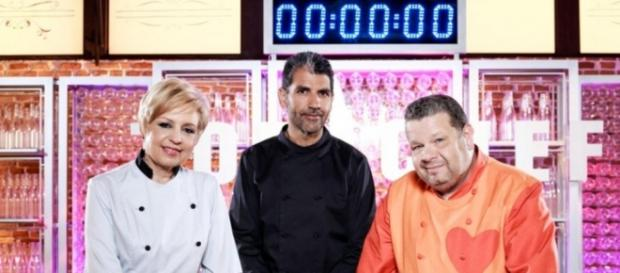 Tercer programa de TopChef 3 en Antena 3