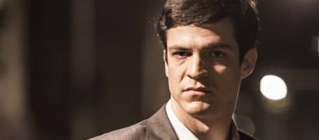Mateus Solano viveu Félix em 'Amor à Vida'