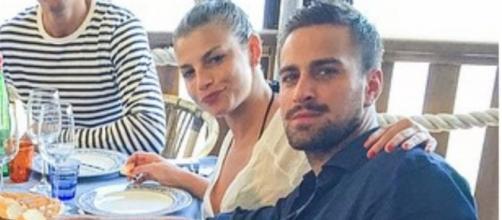 Emma Marrone e Fabio Borriello gossip