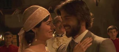 Gonzalo e Maria si sposano, durerà?