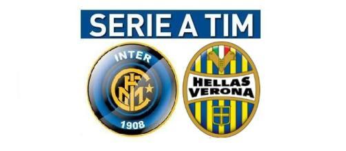Inter -Verona in diretta live su BlastingNews