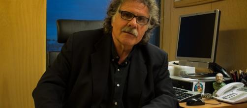 Joan Tarda, diputado en las Cortes por ERC