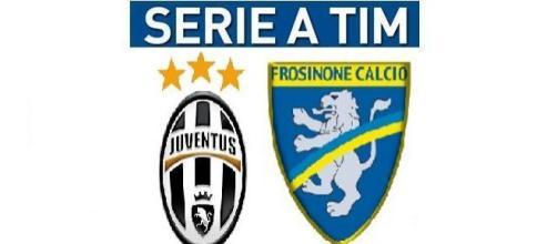 Juventus - Frosinone diretta live su BlastingNews