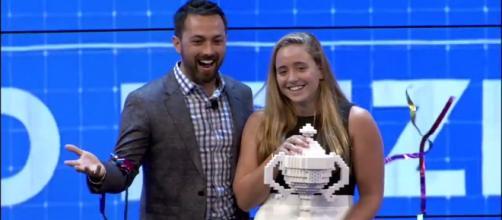 La 16enne vincitrice del Google Science Fair