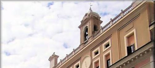 La sede del MiBACT a Roma (foto: Wikipedia)