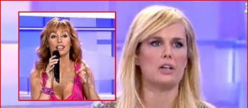 Miriam Sánchez arremete contra Emma García