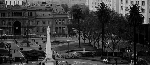 Los medios se involucran con la política argentina