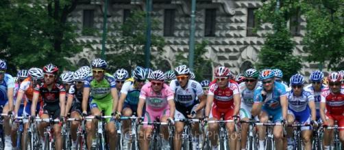Presentato il Giro d'Italia 2016