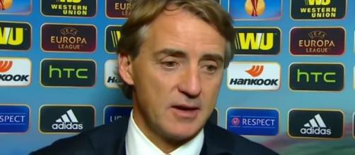 Voti Inter-Verona Gazzetta: Mancini