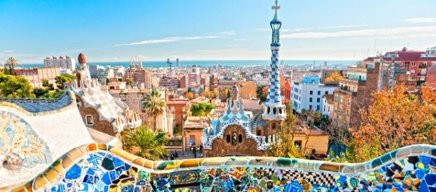 Barcelona. Foto: Reprodução Time Out.