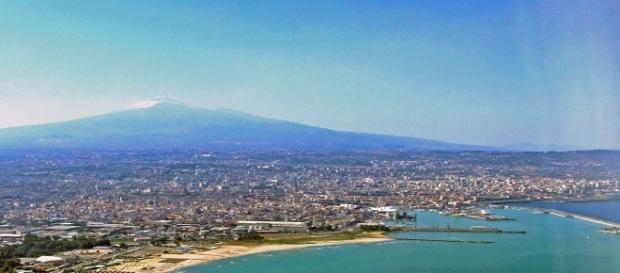 Catania, da dove è iniziato il viaggio di Agata