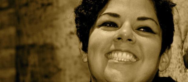 María Fernanda Ampuero. Foto: Laura Muñoz Hermida