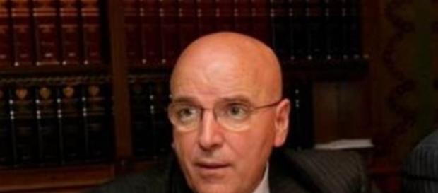 Mario Oliverio in una foto di ntacalabria.it