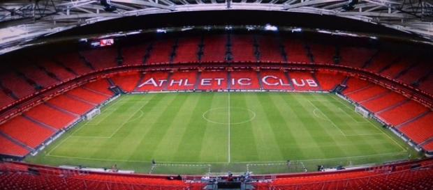 O San Mamés recebe hoje o Real Madrid
