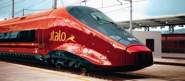 Sciopero treni Italo del 25 settembre 2015