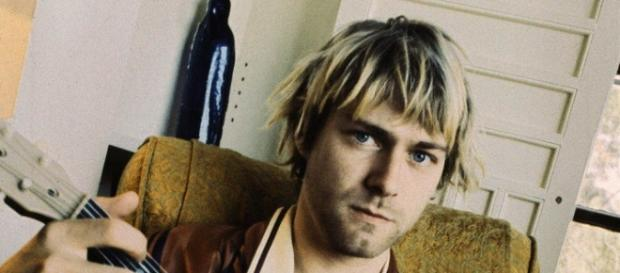 Se publicarán más grabaciones inéditas de Cobain