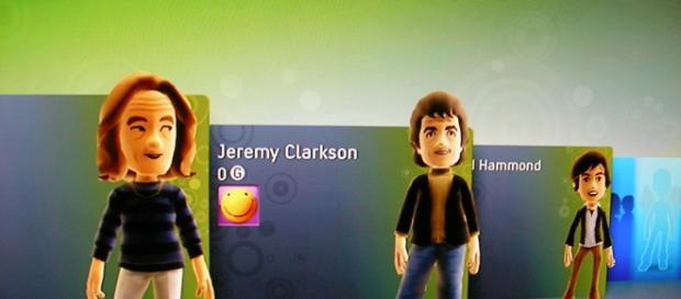 Soll Jeremy Clarkson wirklich erwachsen werden?