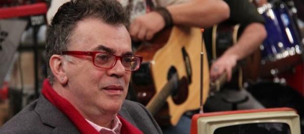 Walcyr Carrasco polemiza sobre drogas