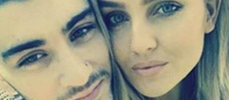 Zayn Malik já esqueceu a ex-noiva.