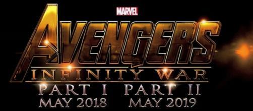 'Avengers: Infinity War' se dividirá en dos films