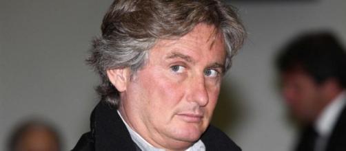 Daniele Pradè, ds della Fiorentina