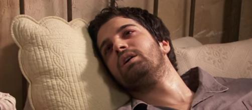 Il Segreto - Isidro muore: 'Rita perdonami'