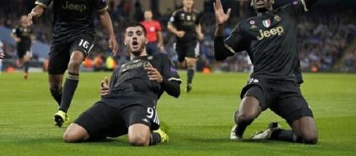 Juventus, Morata ad un passo dal rinnovo