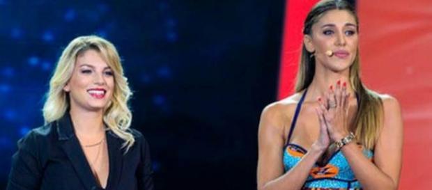 Emma Marrone e Stefano gossip news