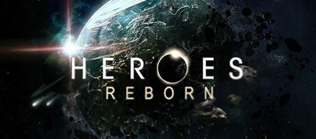 'Heroes Reborn'- Estreno inminente