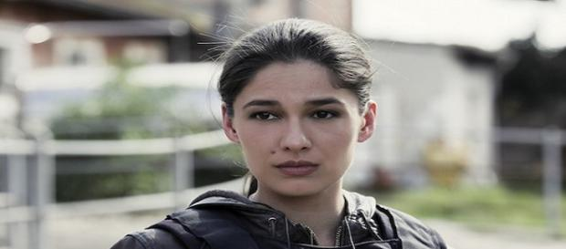 Lara Colombo, Squadra Antimafia 7.