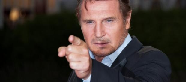Liam Neeson played in more than 60 films.